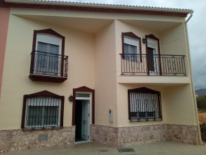 Village Property, 4 Bedrooms, FCL03