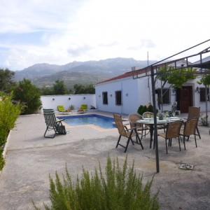 Rural Property, 3 Bedrooms, CPQS47