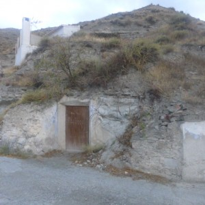 Cave House, PDG073