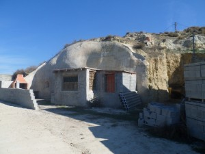 Cave House, 4 Bedrooms, JLCDB010