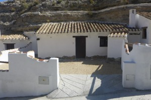 Cave House, 3 Bedrooms, SAL108