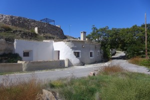 Cave House, 4 Bedrooms, SAL107