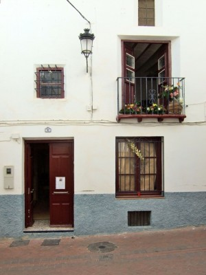 Town House, 3 Bedrooms, SAL111