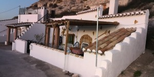Cave House, 2 Bedrooms, SAL118
