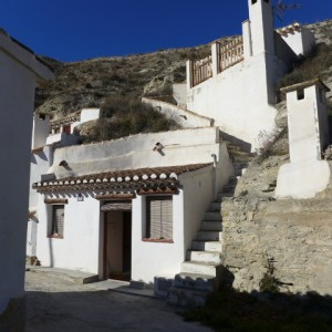 Cave House, 3 Bedrooms, SAL121