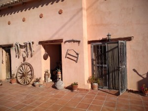 Cave House, 5 Bedrooms, SAL127