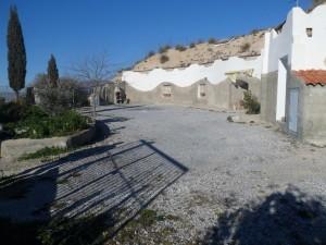 Cave House, 3 Bedrooms, JLBZCN01