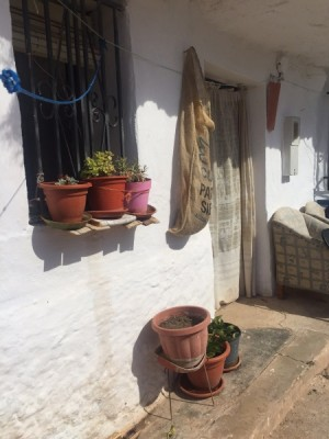 Cave House, 2 Bedrooms, SAL136