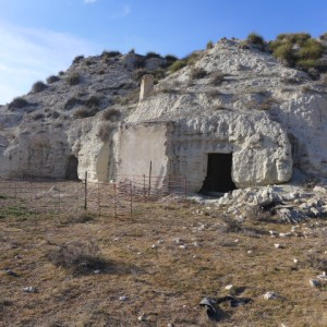Cave House, 3 Bedrooms, SAL139