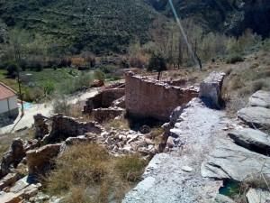 Ruin, FSRN105