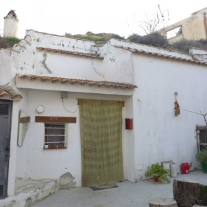 Cave House, 1 Bedrooms, SAL114