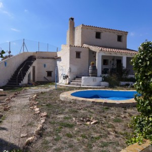 Cave House, 3 Bedrooms, SAL138