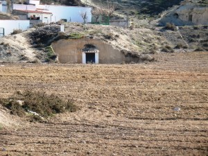 Cave House, SAL143