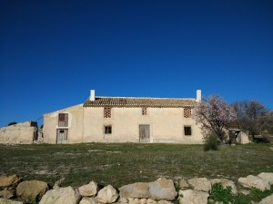 Farm Property, 4 Bedrooms, SAL145