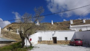 Cave House, 3 Bedrooms, SAL146