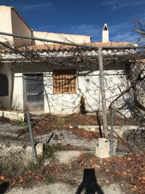 Rural Property, 3 Bedrooms, SAL155