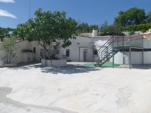 Cave House, 5 Bedrooms, JLBZ107