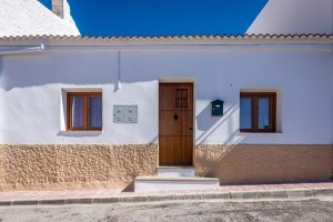 Village Property, 3 Bedrooms, SAL157