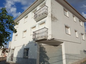 Apartment, 8 Bedrooms, CPGR02