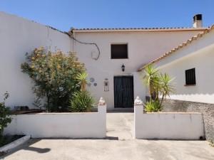 Rural Property, 4 Bedrooms, SAL161
