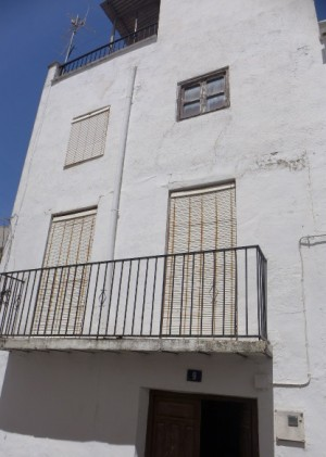 Town House, 3 Bedrooms, CPQS56