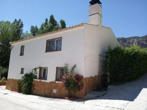 Village Property, 3 Bedrooms, CPCN54
