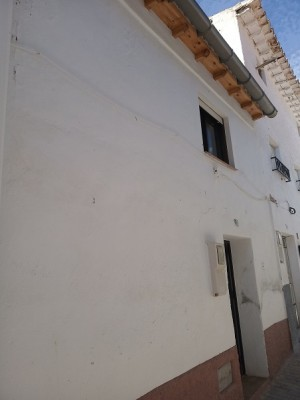 Village Property, 2 Bedrooms, CPGR06