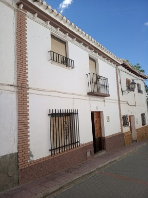 Village Property, 4 Bedrooms, CPGR07