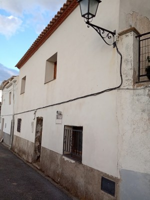 Village Property, 4 Bedrooms, CPGR16