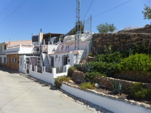 Cave House, 4 Bedrooms, SAL176