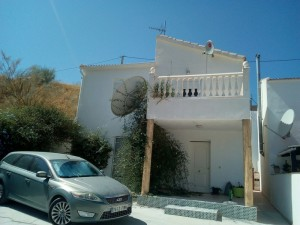 Town House, 3 Bedrooms, FLCR100