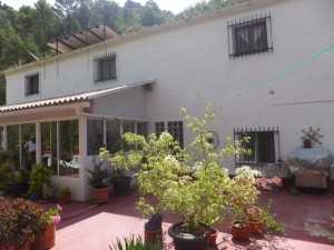 Rural Property, 2 Bedrooms, SAL179