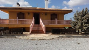 Rural Property, 4 Bedrooms, JLBZ111