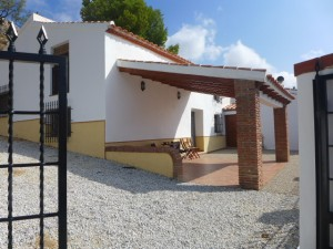 Rural Property, 3 Bedrooms, SAL183