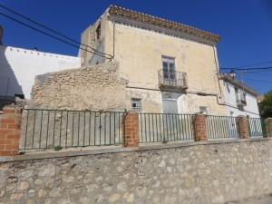 Village Property, 3 Bedrooms, SAL188