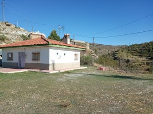 Village Property, 2 Bedrooms, CPGR19