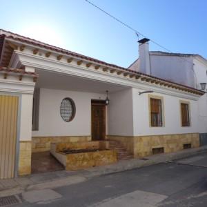 Village Property, 2 Bedrooms, SAL189