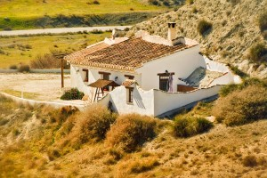 Cave House, 2 Bedrooms, SAL203