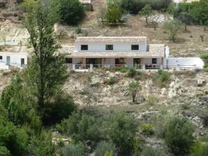 Rural Property, 4 Bedrooms, SAL204