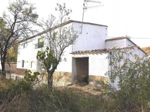Rural Property, 4 Bedrooms, FSRN222