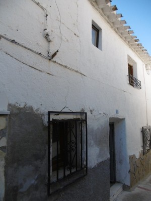 Village Property, 3 Bedrooms, FSMN08