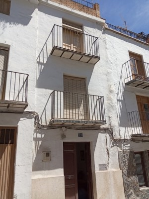 Town House, 3 Bedrooms, CPQS62