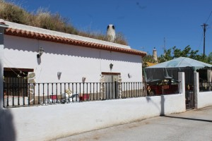 Cave House, 3 Bedrooms, MATLO10
