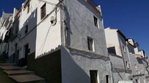 Town House, 2 Bedrooms, CPQS63