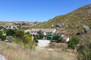 Rural Property, 8 Bedrooms, SAL224