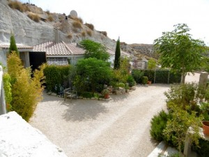 Cave House, 2 Bedrooms, MATBNM10