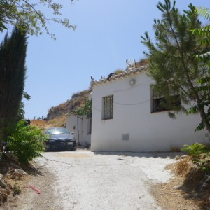 Cave House, 2 Bedrooms, PDG103