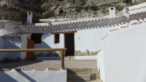 Cave House, 3 Bedrooms, PDG104
