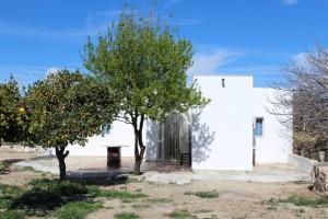 Rural Property, 2 Bedrooms, FFNS100