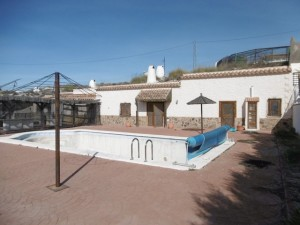 Cave House, 7 Bedrooms, MATBN501